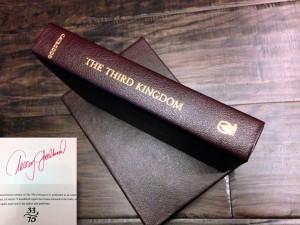 """Ограниченное издание """"Третьего царства"""""""