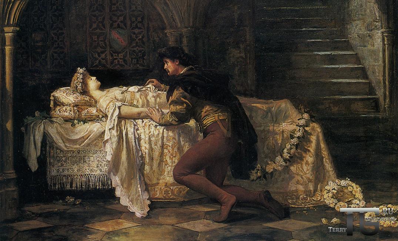 Кино Ромео и Джульетта